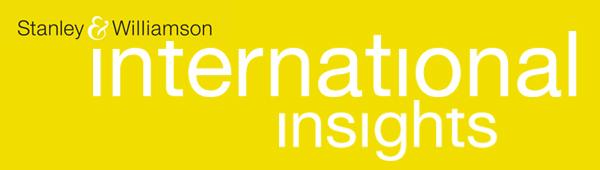 December 2020 International Newsletter