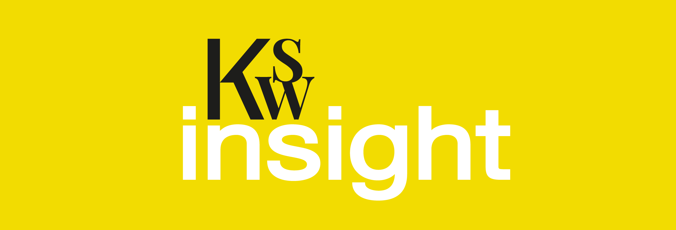 KSW Insight Newsletter | July 2021 Special Edition