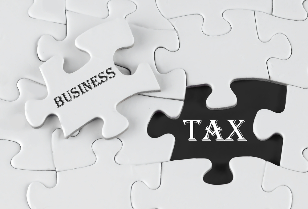 Tax Planning for Businesses – 2021