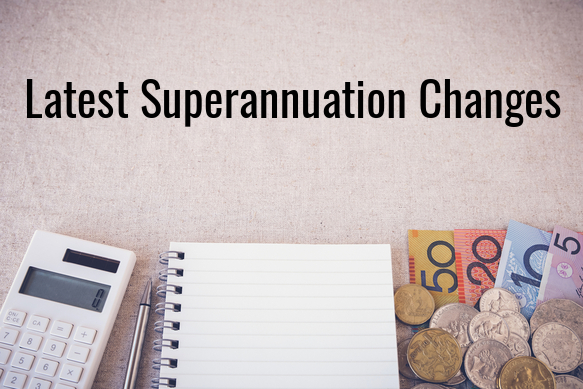 Staff Choice of Superannuation has changed from 1 November 2021 – Be Prepared!