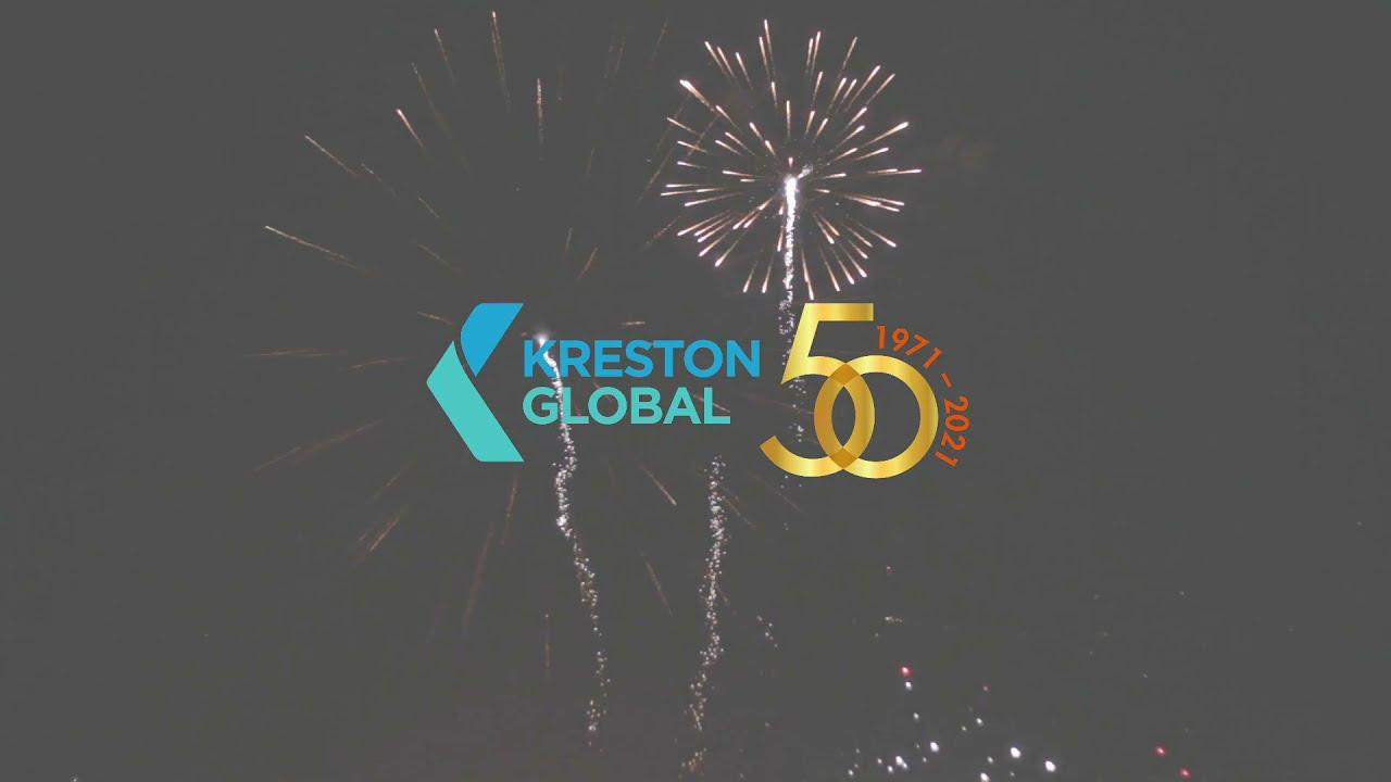 Kreston Global network turns 50!